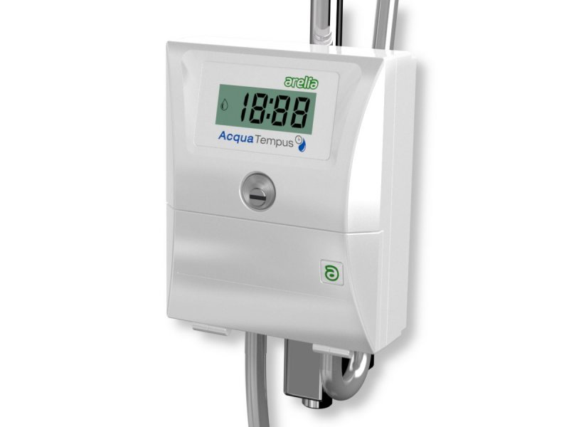 Temporizador - Economizador de duchas ACQUA TEMPUS (Ahorro de agua y gas)