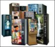 "Quiere ""COMPRAR"" o ""VENDER"" maquinas de snacks cafe latas comida caliente recarg"