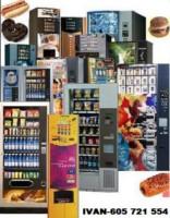 Proyectos Vending