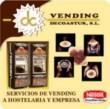 Servicio de Maquina de Café para su Negocio