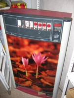 Maquina de tabaco Gm Vending Elite 8