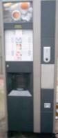 5 máquinas de café y 4 de refrescos por 8.000 € en Murcia