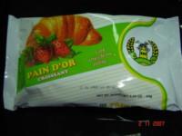 Croasanes rellenos PAIN D`OR
