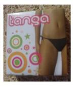 BRAGUITAS TANGA