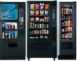 Por cese de negocio, liquido 20 maquinas vending a 1000e