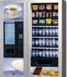 Servicio Completo - máquina snacks + café
