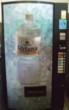 Expendedora de agua 1,5L y refresco