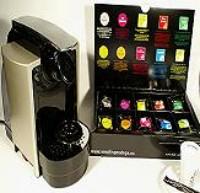 Máquina Café Gratis