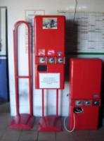 Maquina de refrescos urvana a muy buen precio