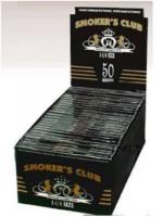 PAPEL DE FUMAR SMOKER´S CLUB