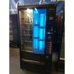 maquinas vending azkoyen palma M87 COMBI