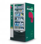 Bianchi Vista perfect for pharmacy