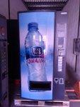 Botellero de agua 1,5L tecnomed
