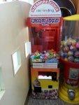 Candy Shop Ocasión - Maquina Infantil tipo Grúa