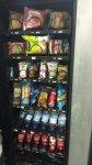 Compro explotación máquinas vending expendedoras