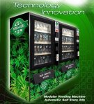 EXCLUSIVE INNOVATIVE VENDING MACHINE MULTI PRODUCT FROM ELCADIS