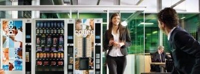 Explotacion de Maquinas Vending