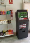 Kiosco fotográfico con 16 servicios más para sus clientes