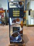 Lote de 5 máquina de café marca Jofemar