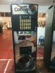 Lote de Máquinas Vending Jofemar Coffemar S500 (5 unidades)
