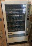 Lote máquinas vending