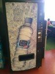 Maquina Agua de 1,5l Azcoyen Palma
