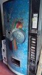 maquina de bebidas frías