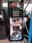 MAQUINA DE CAFE JOFEMAR MODELO COFFEEMAR S-500 SOLUBLE