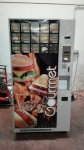 Máquina de comidas Calientes JOFEMAR GOURMET