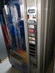 Maquina de frio