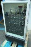 Maquina de snacks esclava