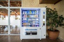 Maquina expendedora de Farmacia y parafarmacia