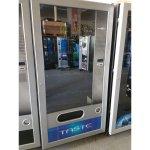 Maquina expendedora vending de sanck y bebidas frías
