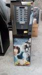 maquina vending de batidos de proteinas