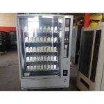 Maquina vending de bebidas robotica G-Drink