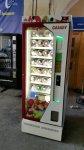 maquina vending de gominolas CANDY