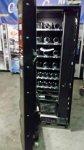 Maquina vending de multi producto snack y bebidas frias de la marca Azkoyen modelo palma h