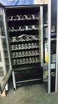 maquina vending de multiproductos necta sfera