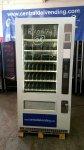 maquina vending de snack y bebidas vendo VDI 800