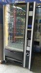 maquina vending necta Sfera de snack y bebidas