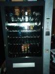 maquina vending nova snacks multiproducto