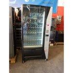 Maquina vending snack y bebidas frias necta sfera