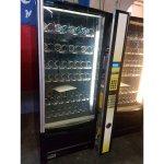 Maquina vending snack y bebidas frías necta sfera