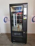 Maquina vending snacks y bebidas frías Azkoyen Palma H70