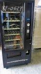 maquina vending vendo sve gsf6 de snack y bebidas
