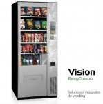 Máquina Vending Vision EasyCombo