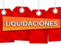 Maquinas en liquidacion