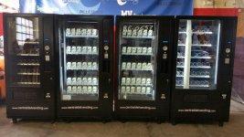 maquinas vending de multiproductos para cualquier ubicación