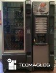 Máquinas Vending de segunda mano
