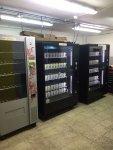maquinas vending expendedora ocasion 2 mano